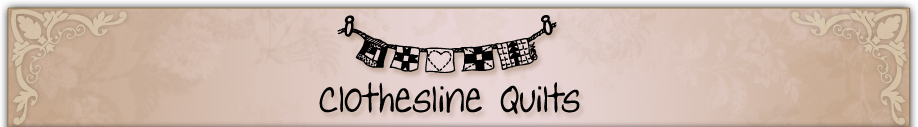 Clothesline Quilts