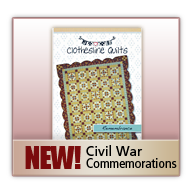 Civil War: Commemorations