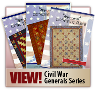 Civil War Generals Series