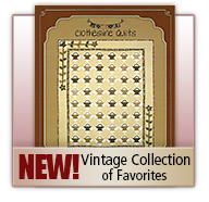 Vintage Collection of Favorites